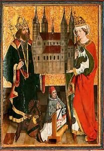 Heinrich und Kunignde